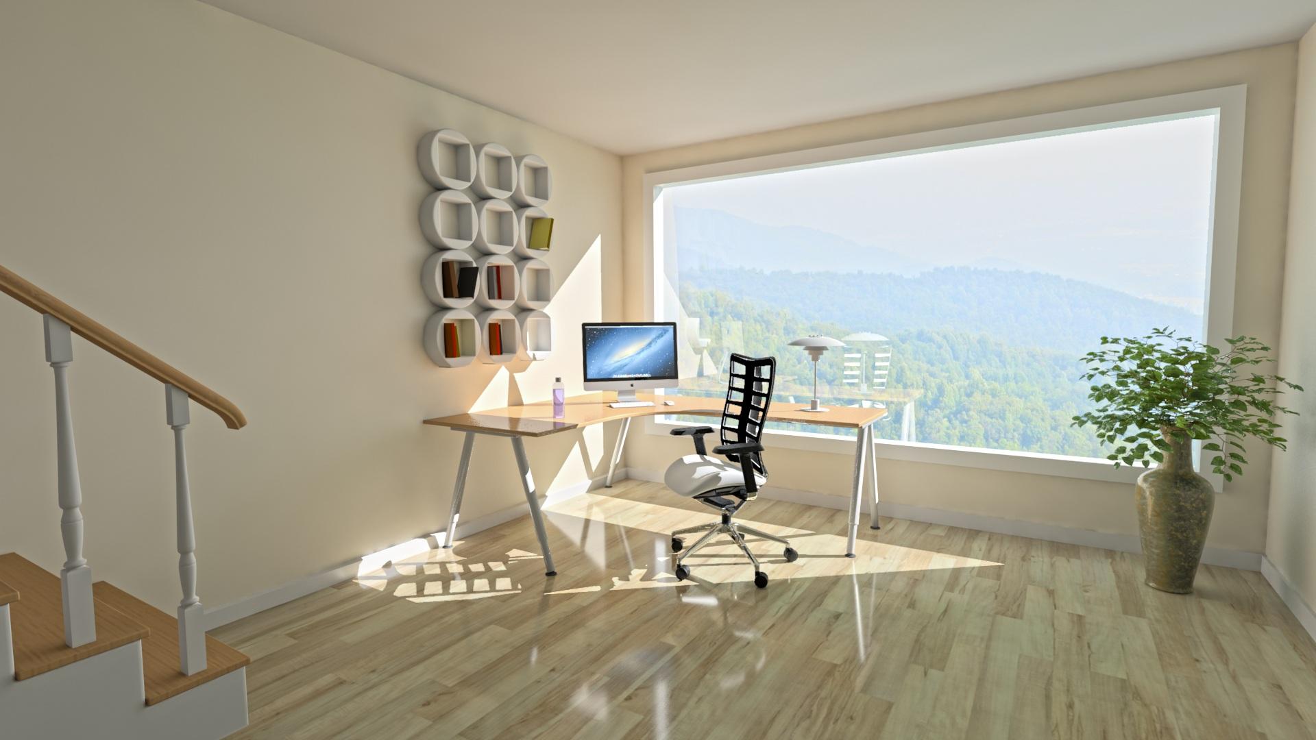 Dokonalé a nadčasové řešení pro každý dům a byt