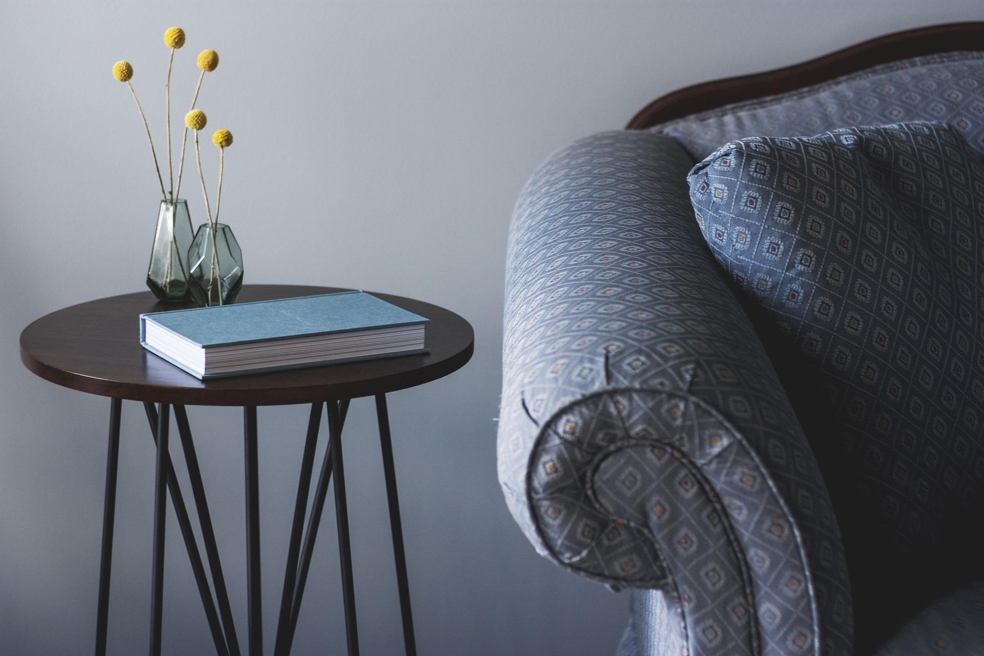 Jak si vylepšit interiér?