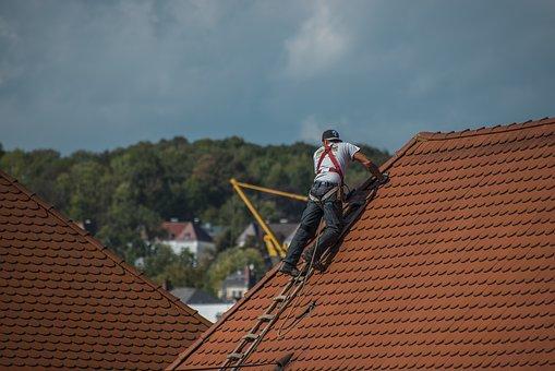 Střecha od Toboly
