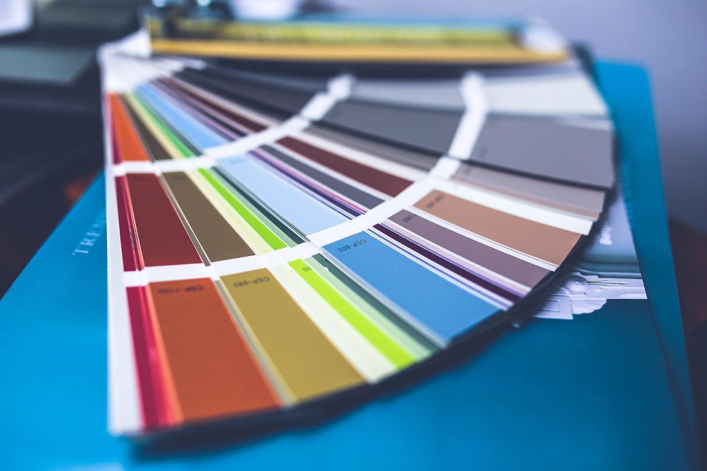 Rozzařte svůj byt novými barvami