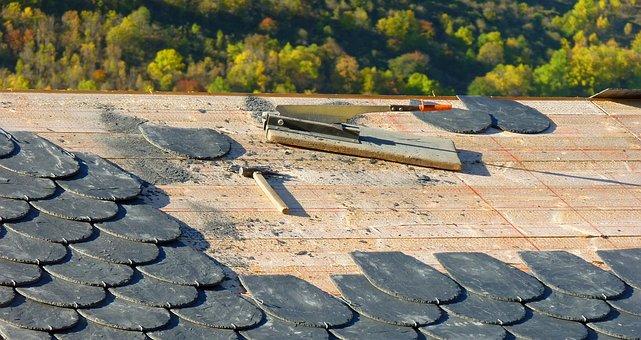 Dodáme novou střechu i pergolu