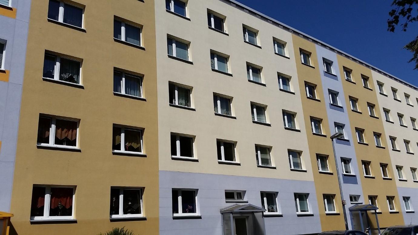 Developerská činnost a správa nemovitostí
