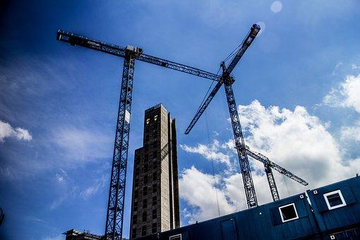 Větší stavby jen se stavebním inženýrem