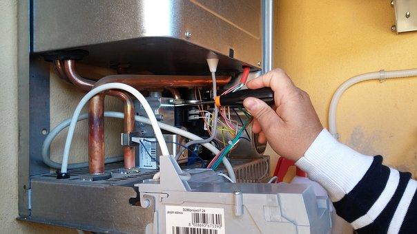 Topit můžete plynem i elektřinou