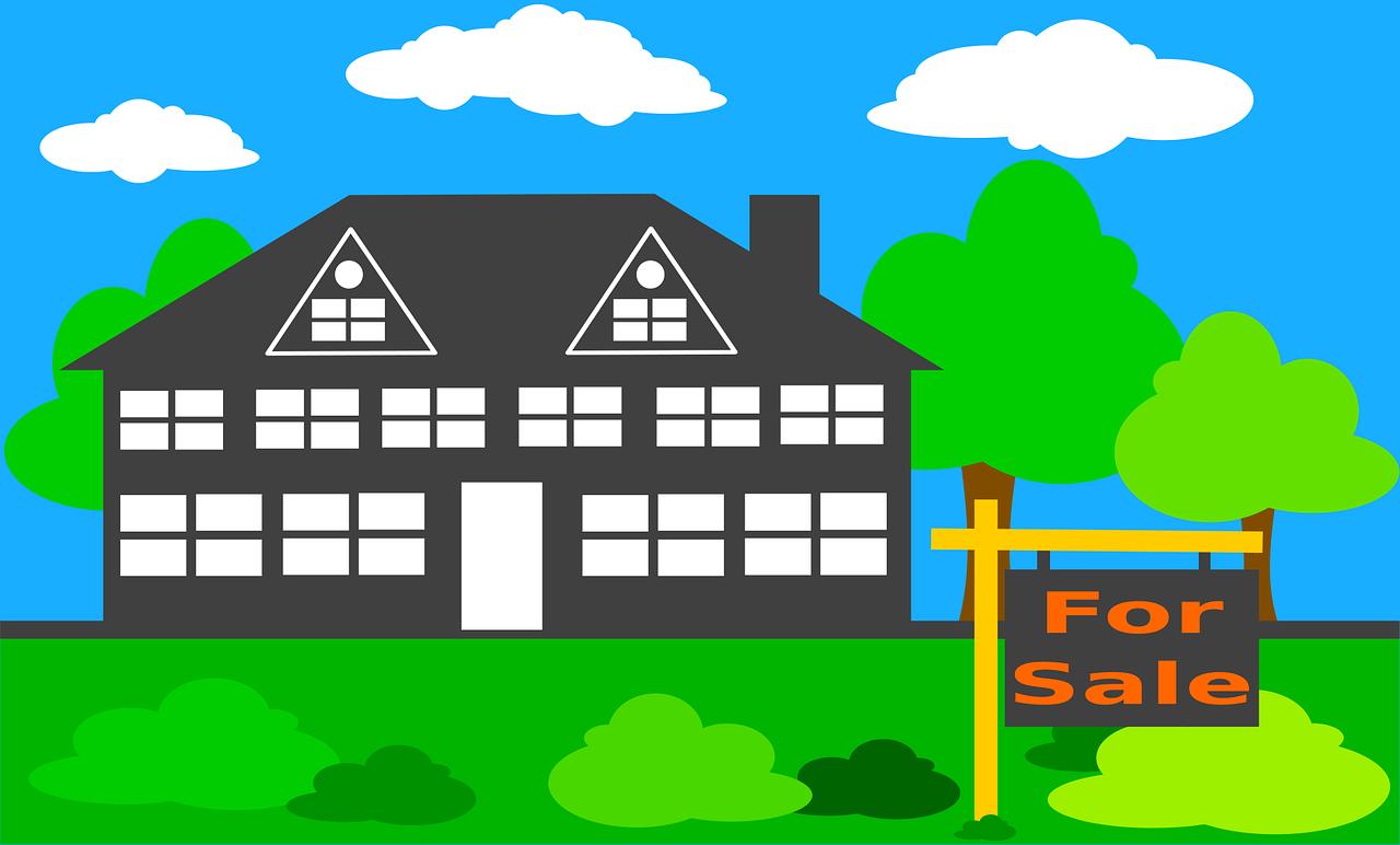 Ušetřete si starosti sprodejem nemovitosti