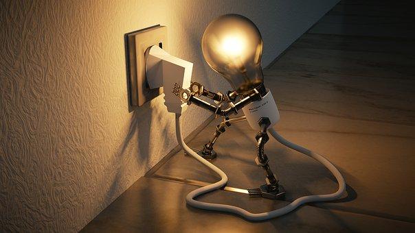 Elektrikář udělá instalaci i regulaci topení