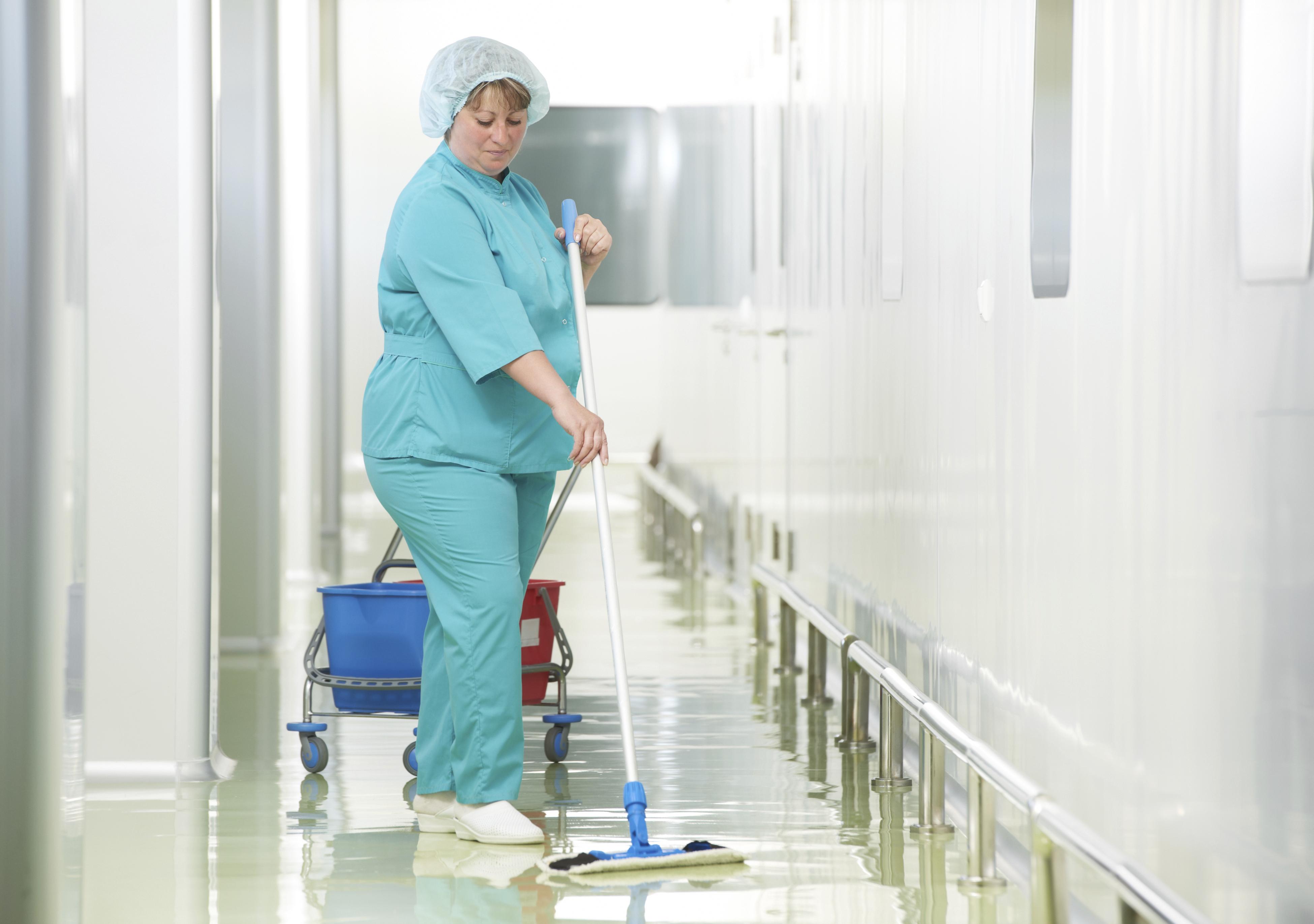 Kompletní služby voblasti facility managementu