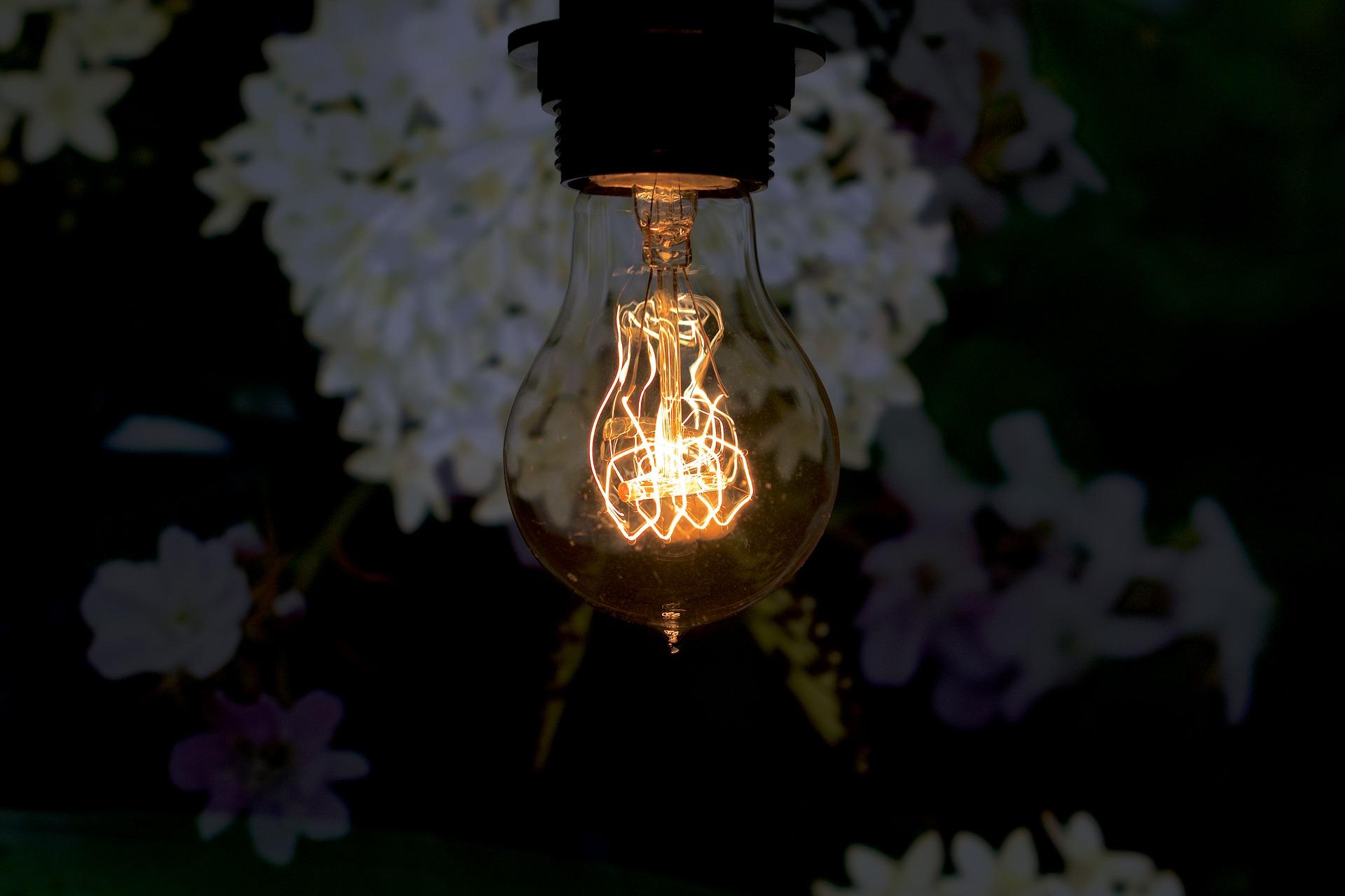Nebojte se elektřiny