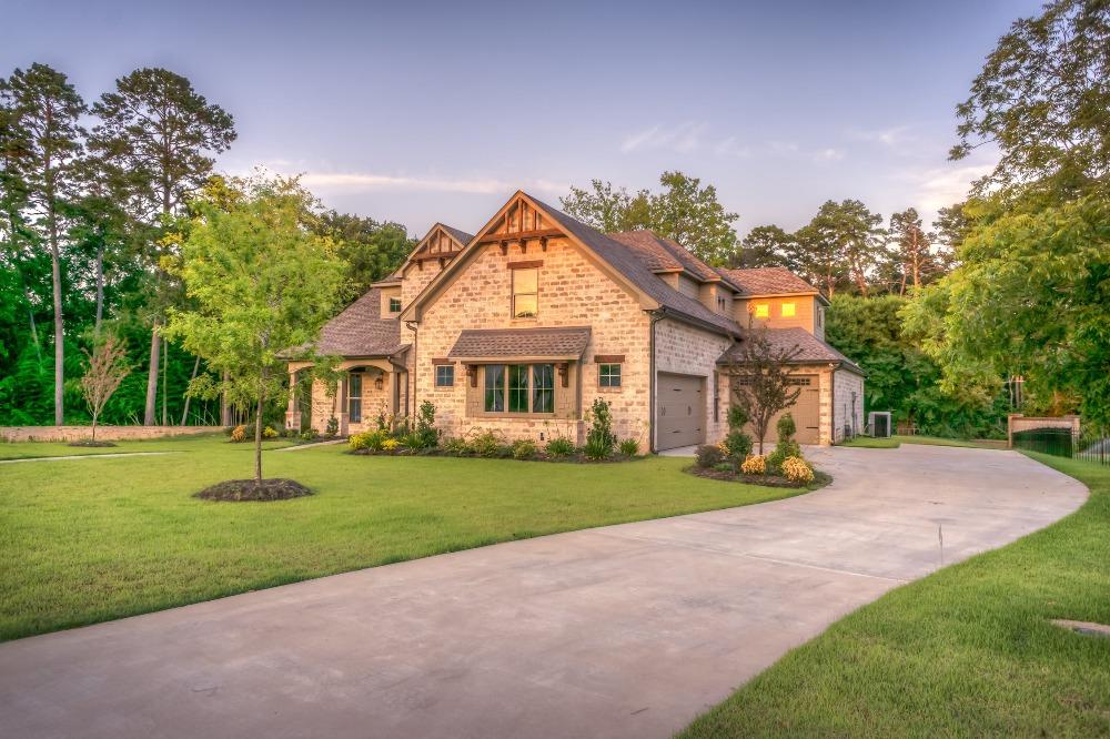 Dobrá střecha dělá dobrý dům