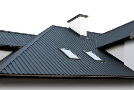 Kvalitní střecha pro kvalitní domov