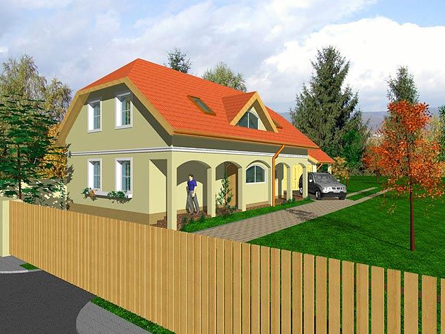 Každému skvělému domu předchází kvalitní projekt