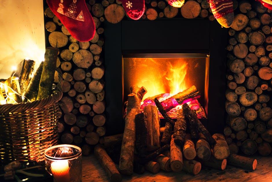 Ne každé dřevo hoří stejně