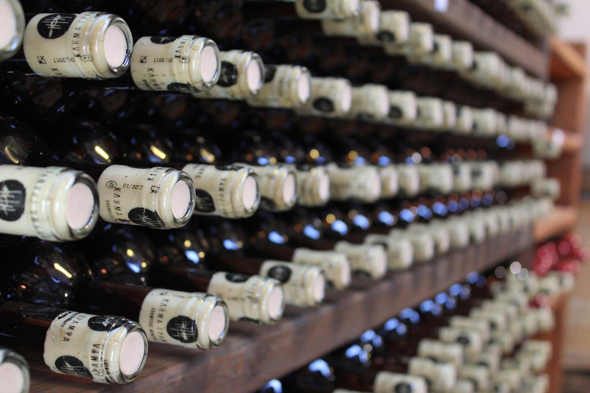 Vinný sklep mít nemusíte