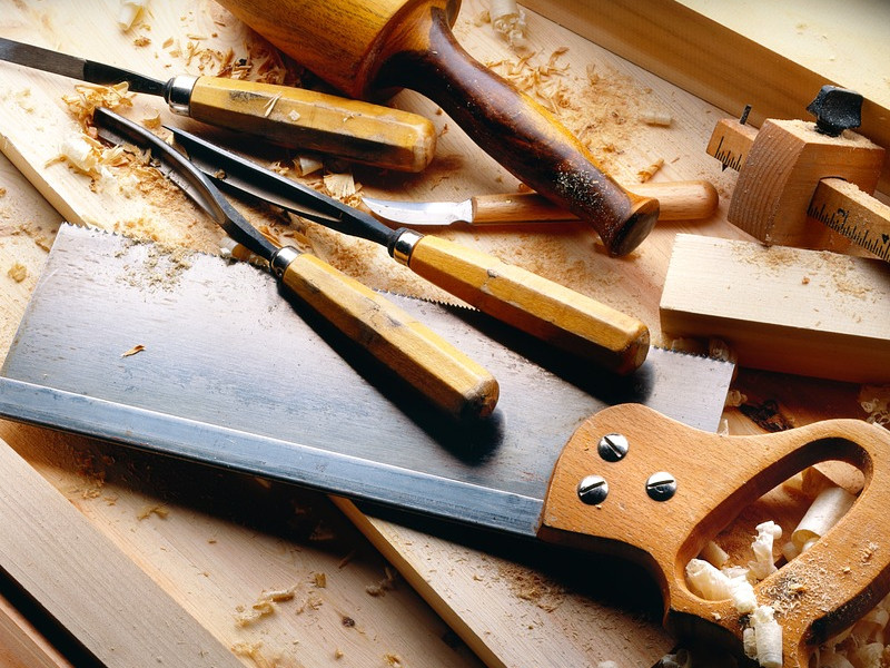 Dřevěné krovy stále dominují