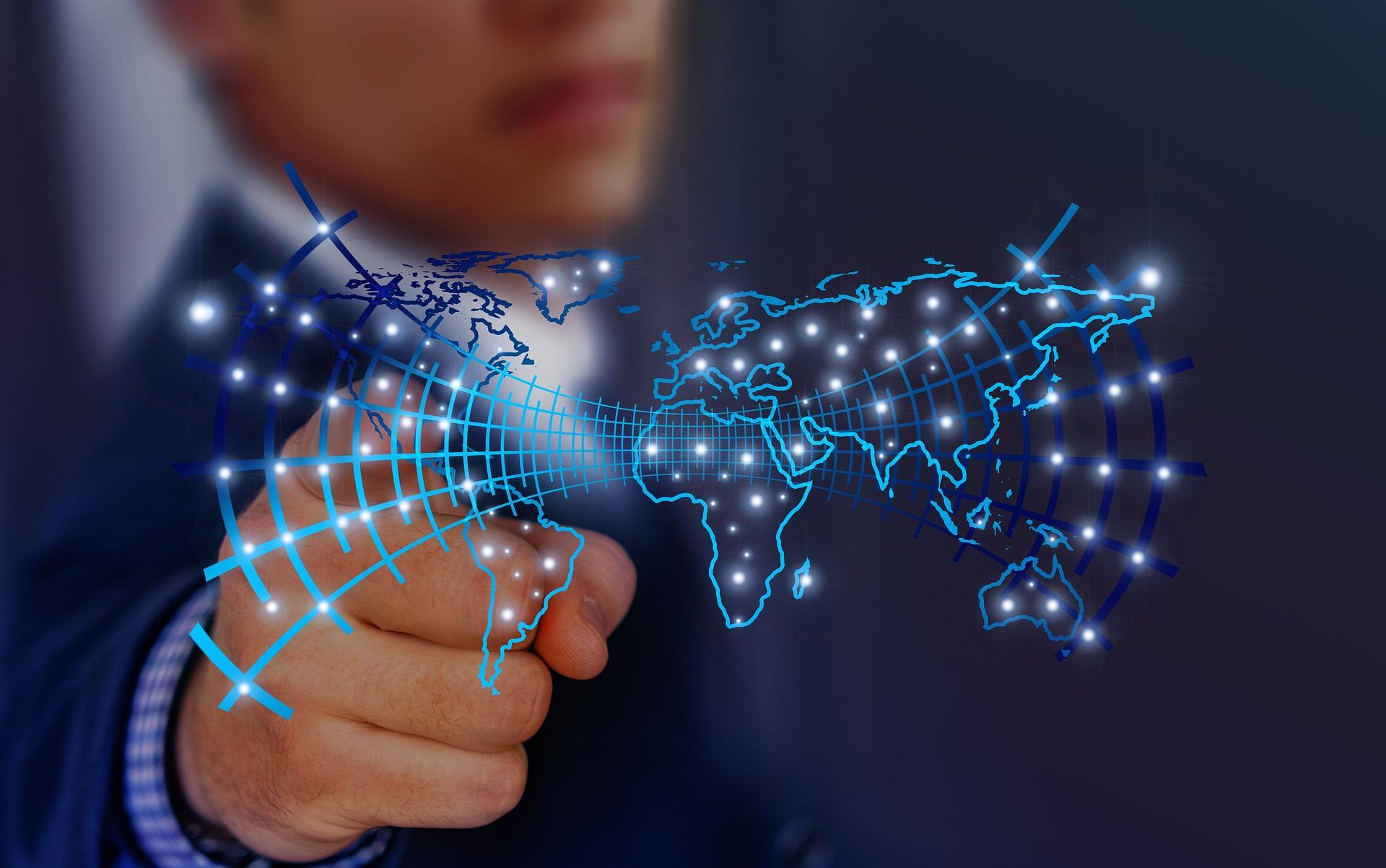 Bez síťových připojení si nelze toto století představit