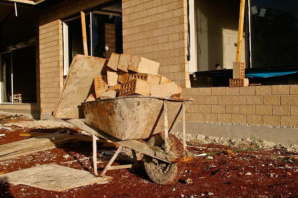 Nová izolace ochrání dům před vlhkostí