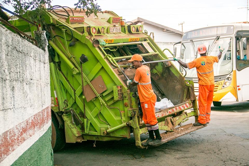 Odpad na ulici nezůstane
