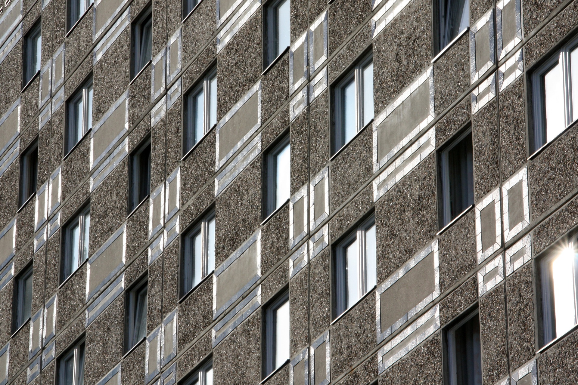 Bydlet v bytě s terasou v centru Prahy