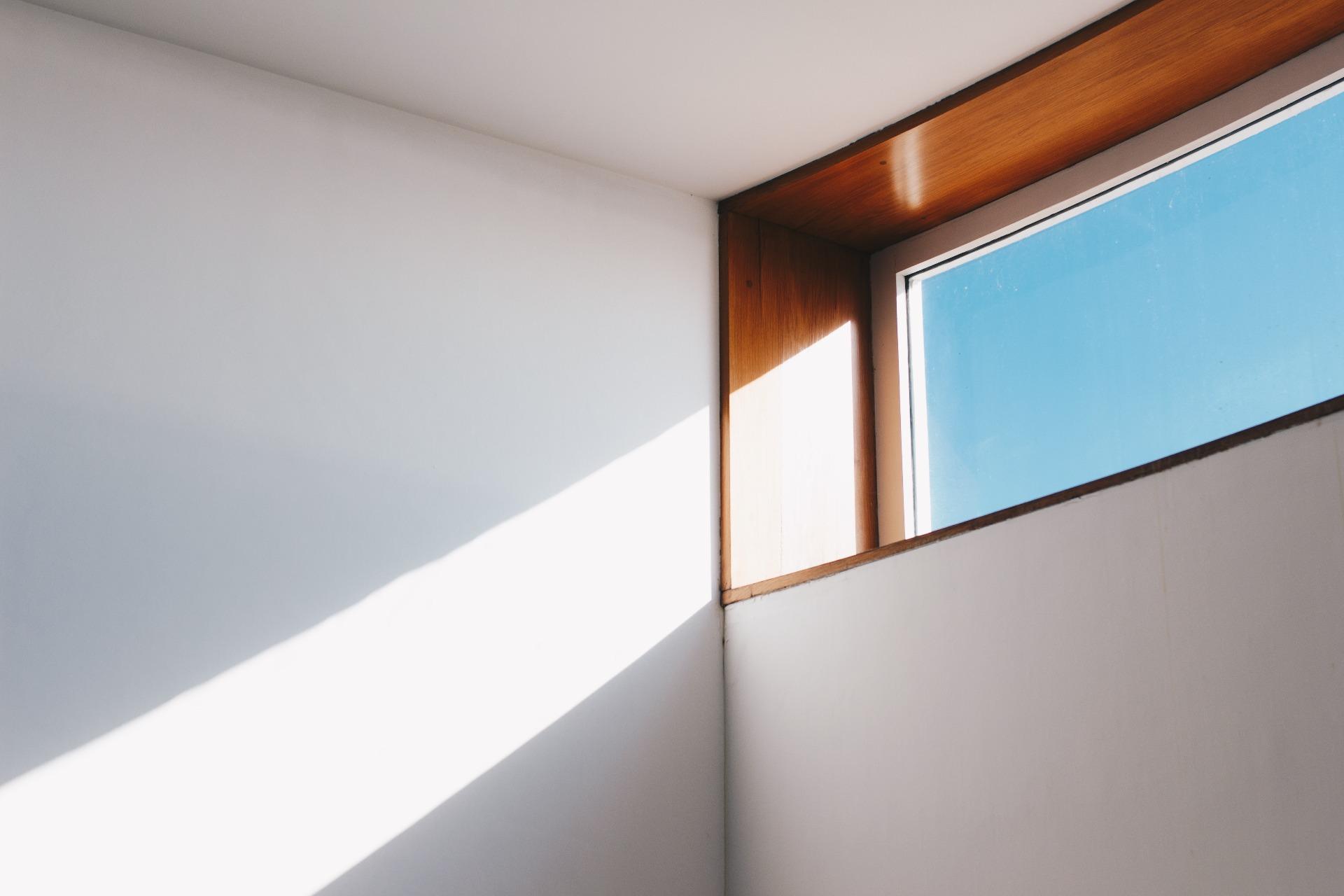 Než začnete vybírat nová okna