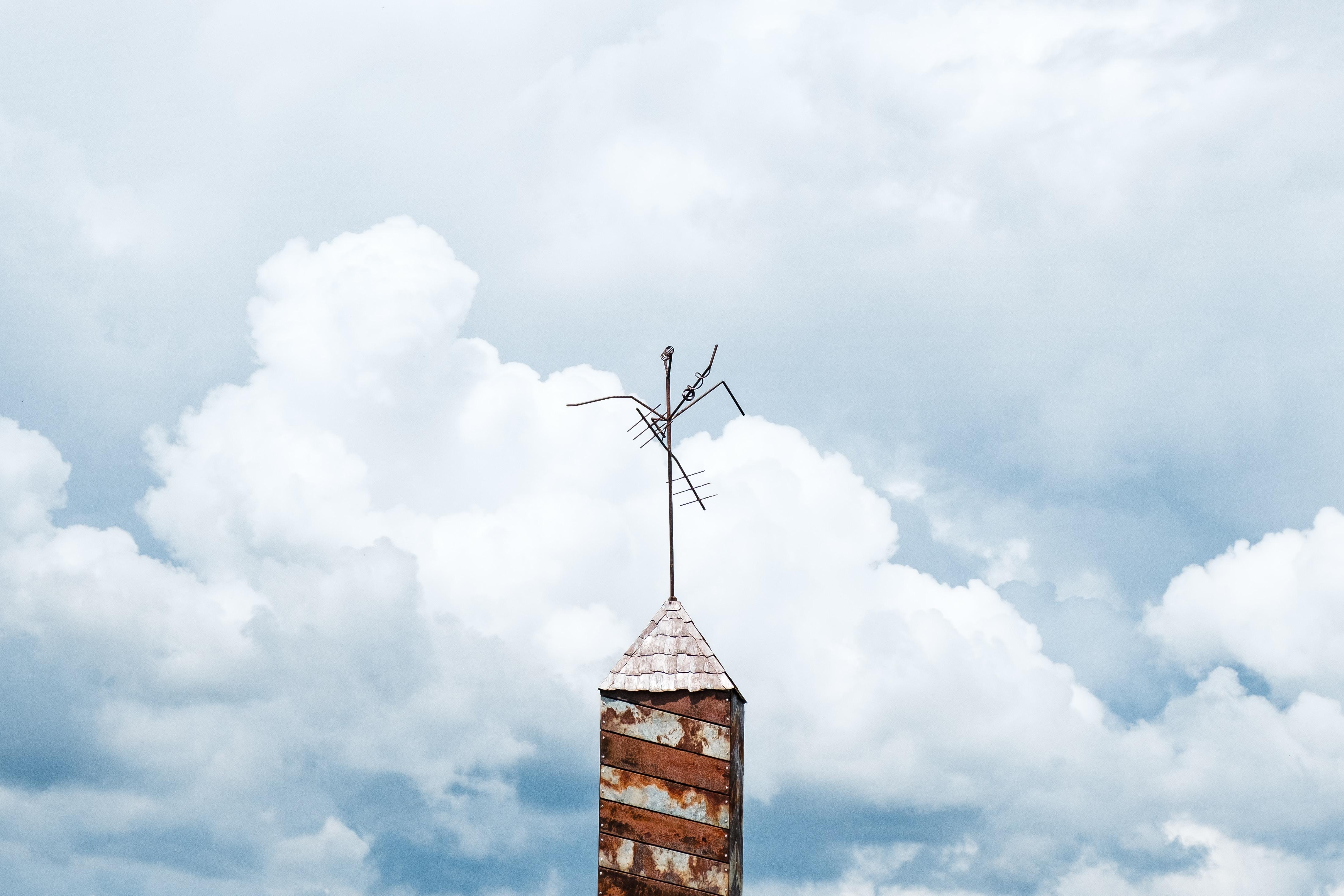 Kdy je frézování komínu nebezpečné