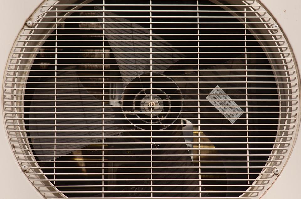 Chladit potraviny, víno a ventilovat vzduch