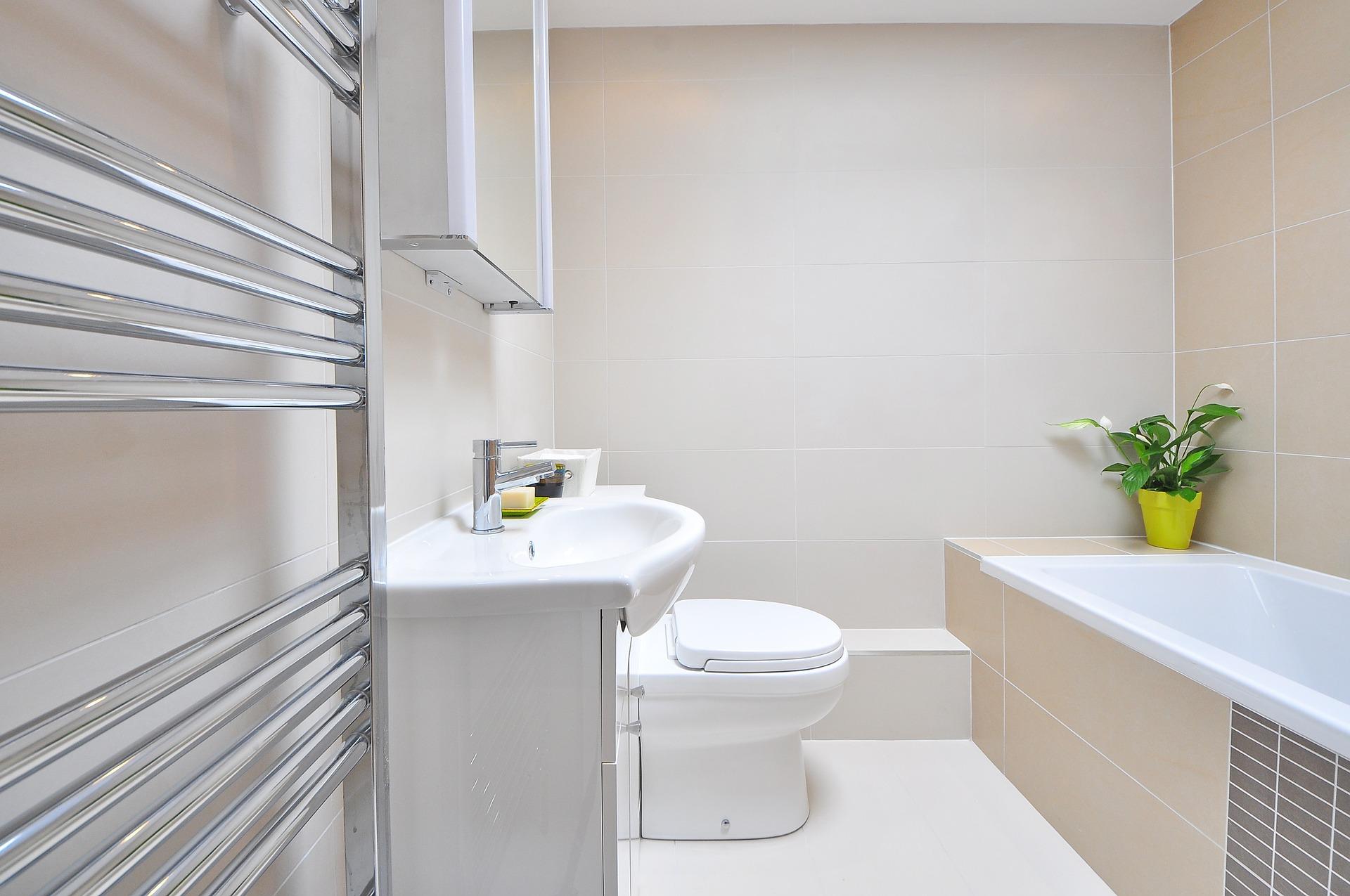 Jak vybrat styl koupelny?