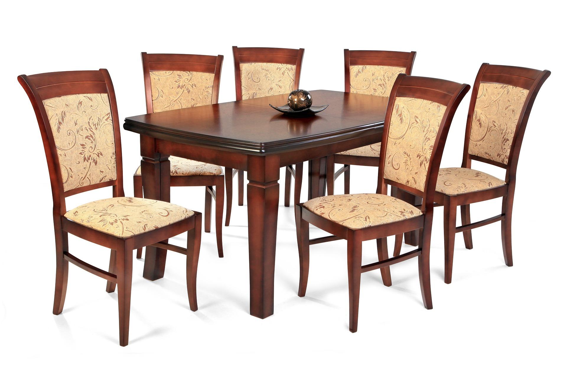 I váš byt se může pyšnit originálním nábytkem