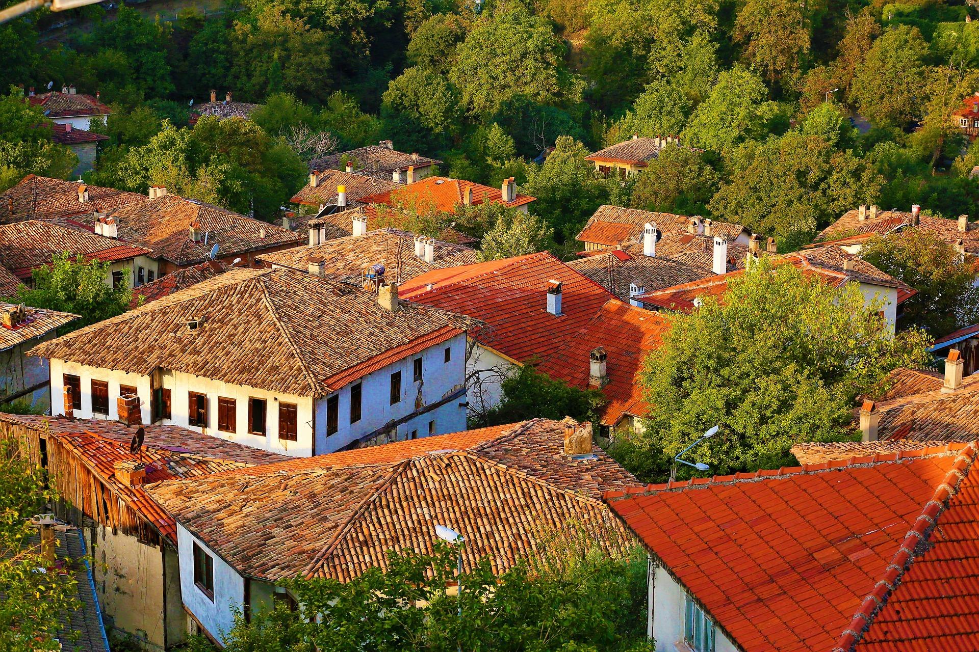 Jaká střecha se nejlépe hodí pro moderní dům?