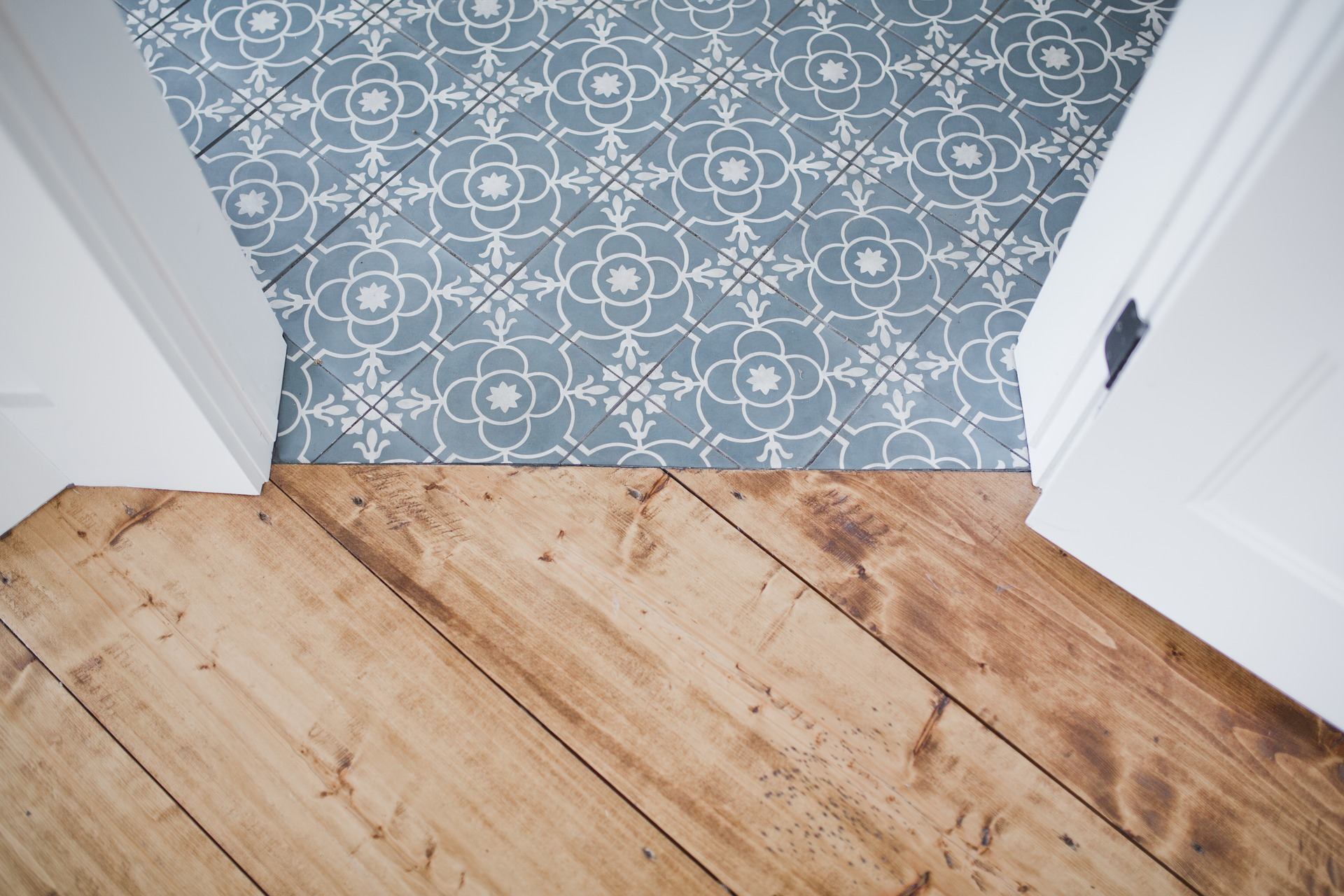 Se správnou podlahovou krytinou bude váš dům hezčí