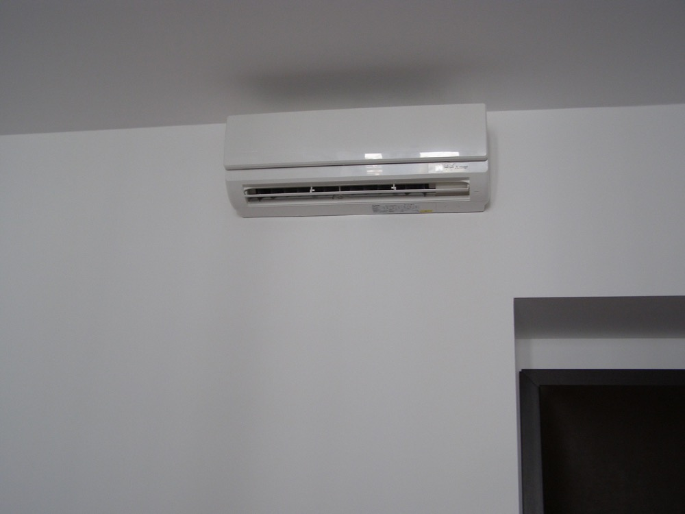 Klimatizace se vyplatí i v zimě