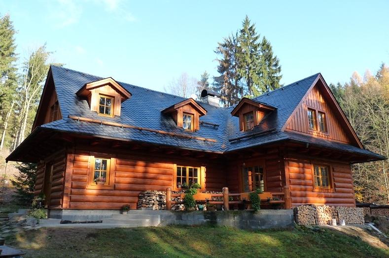 Střecha z břidlice – dokonalost v každém detailu