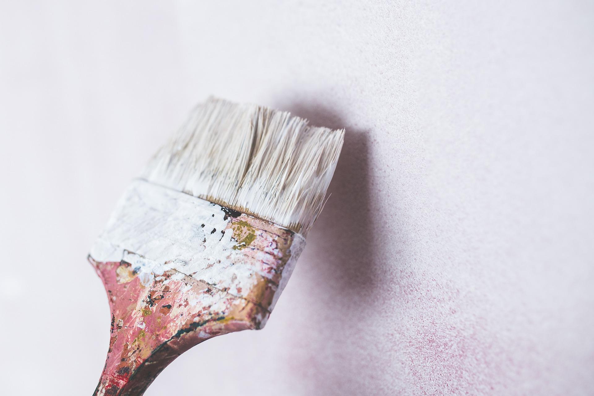 Jak často bychom měli malovat?