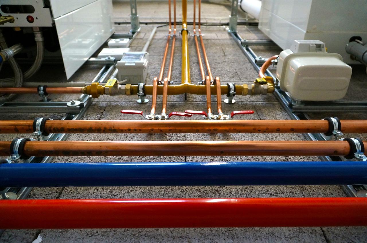 Kdy zvolit plynový kotel a kdy tepelné čerpadlo?