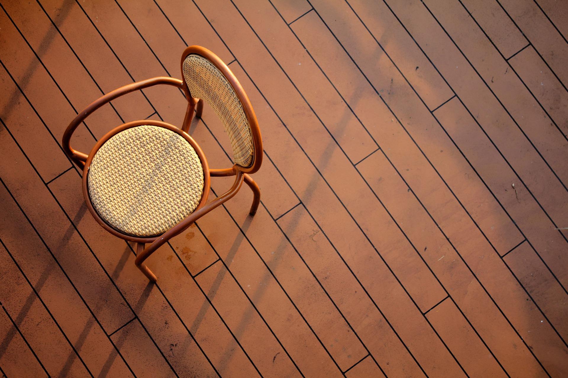 Podlahy jako podstatná součást moderního interiéru