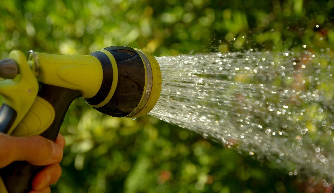Efektivní využití dešťové vody