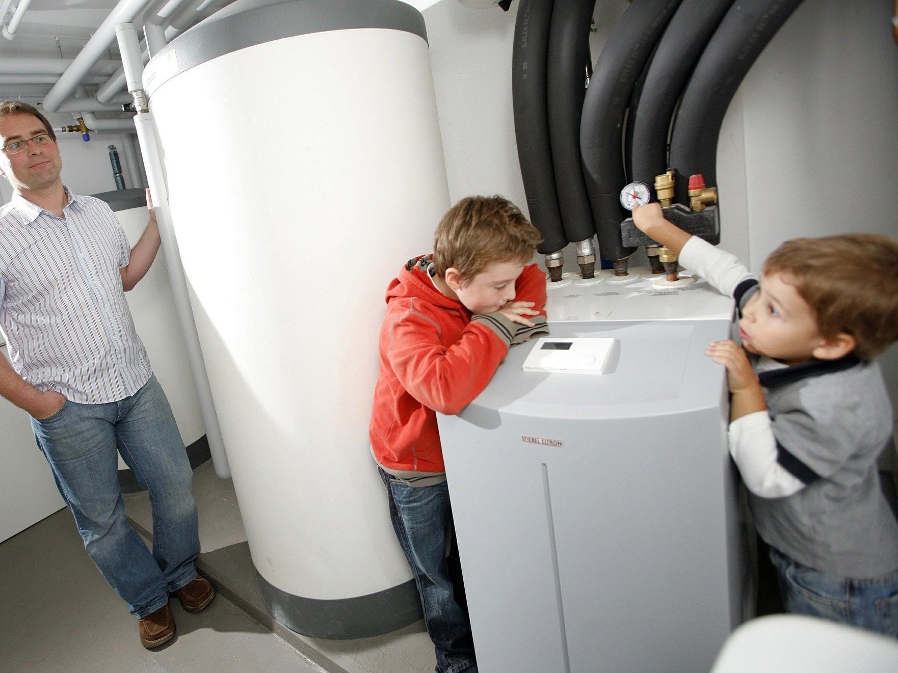 Jaká jsou pro a proti jednotlivých typů tepelných čerpadel?