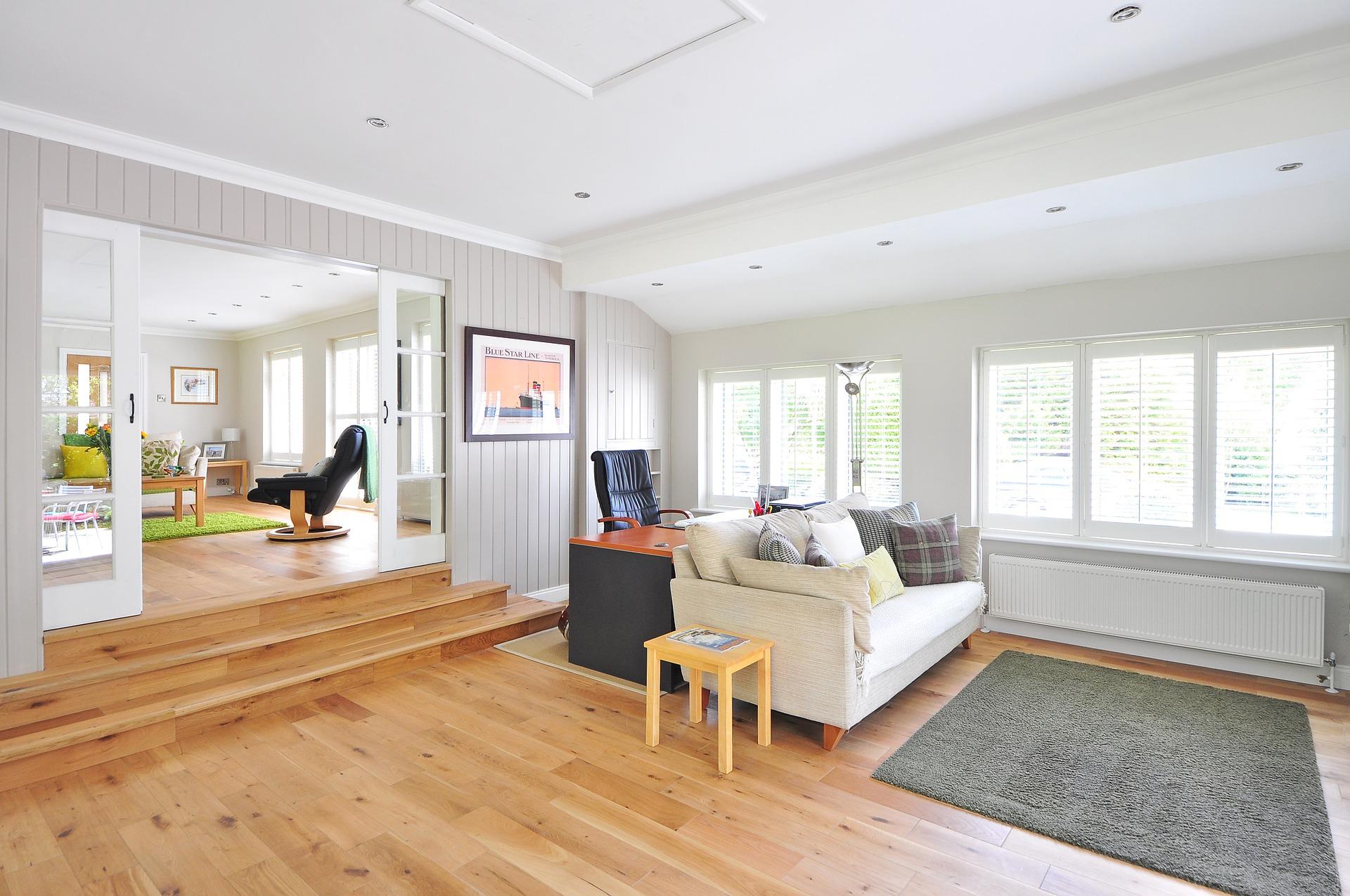 Jaké jsou výhody podlahového topení?