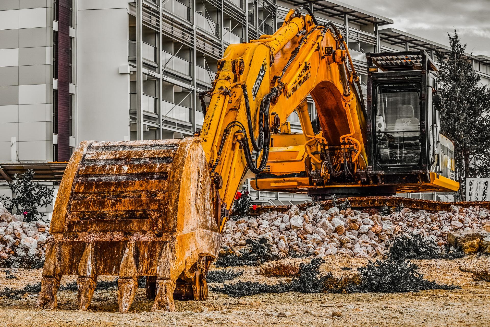 Řezání betonu má svoje pravidla