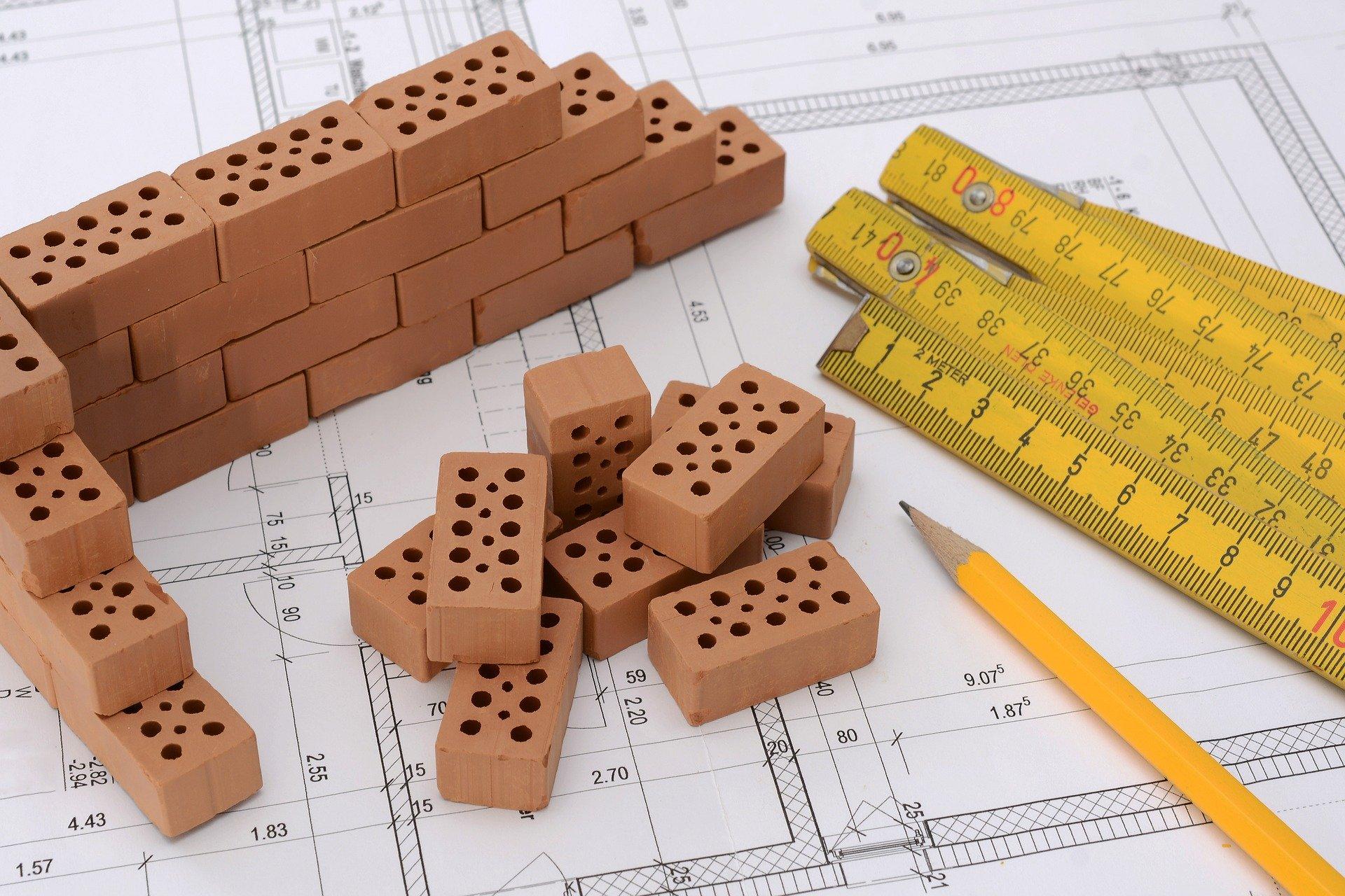 Průmyslové stavby na úrovni evropského standardu