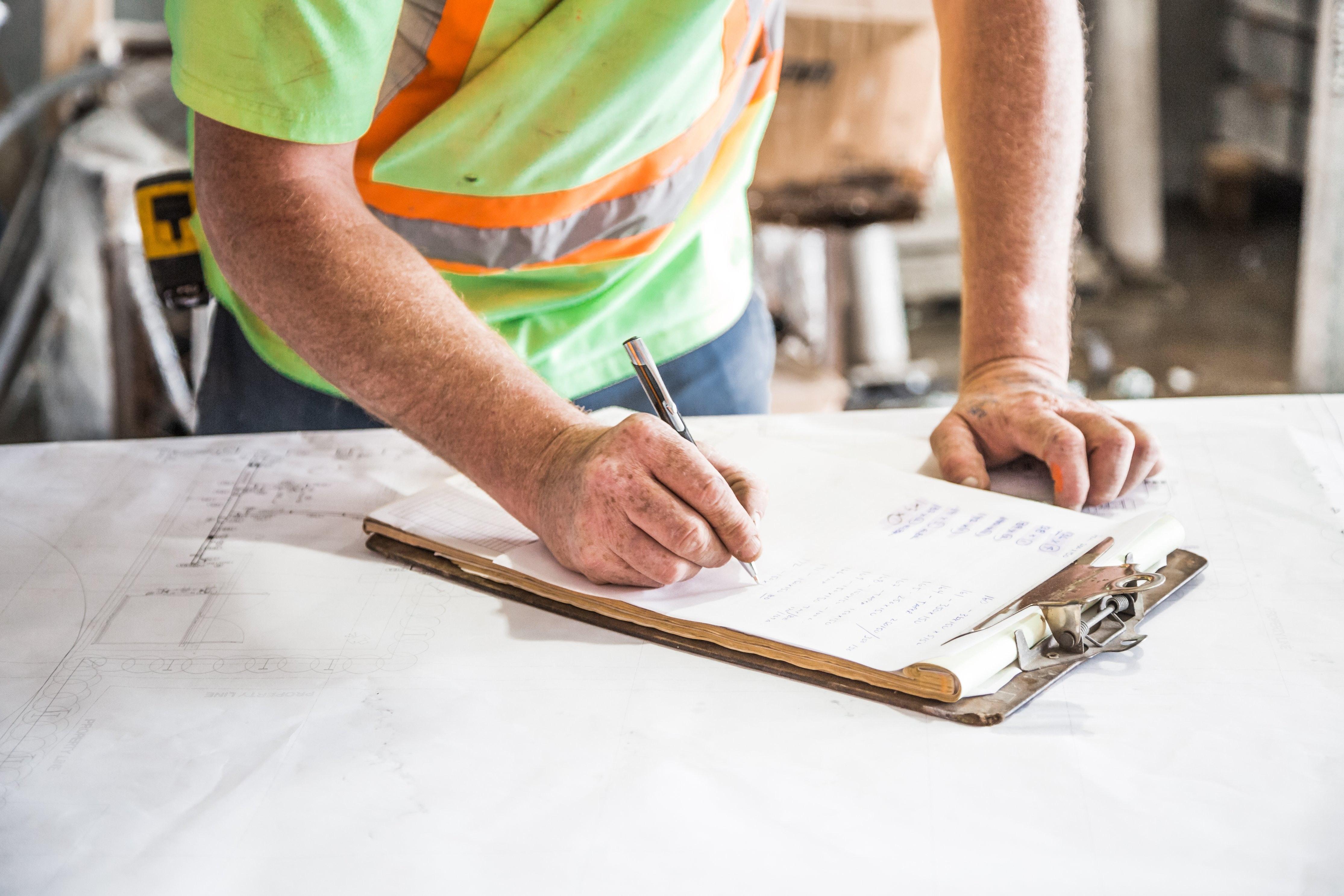 Přenechte stavební práce raději odborníkům
