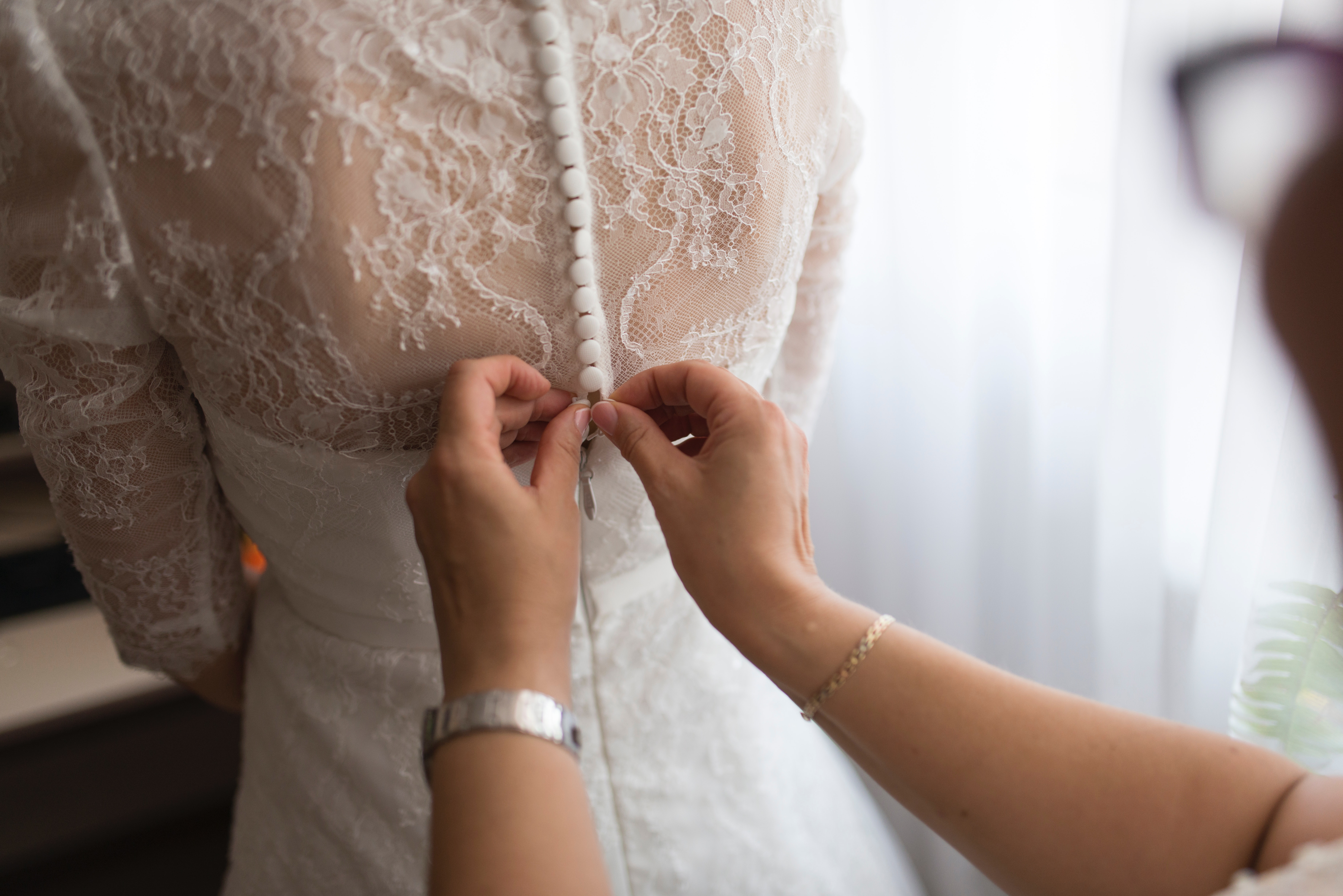 Jak naplánovat svou vysněnou svatbu