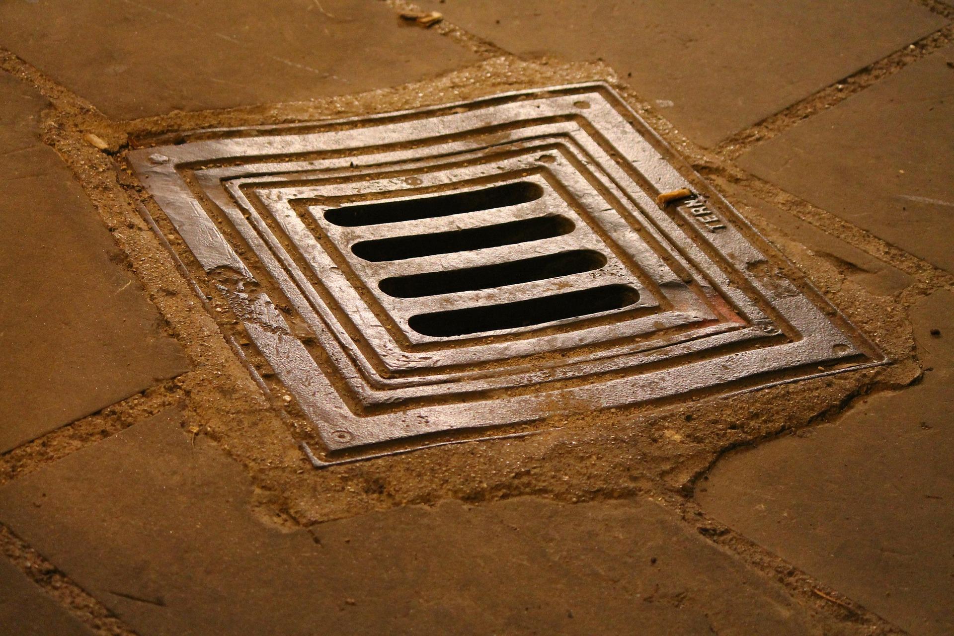 Čištění kanalizace je nutností