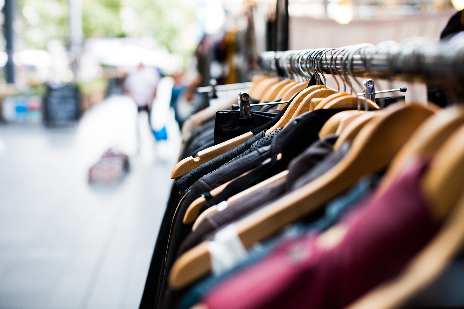 Jak je to ve skutečnosti srecyklací textilu?