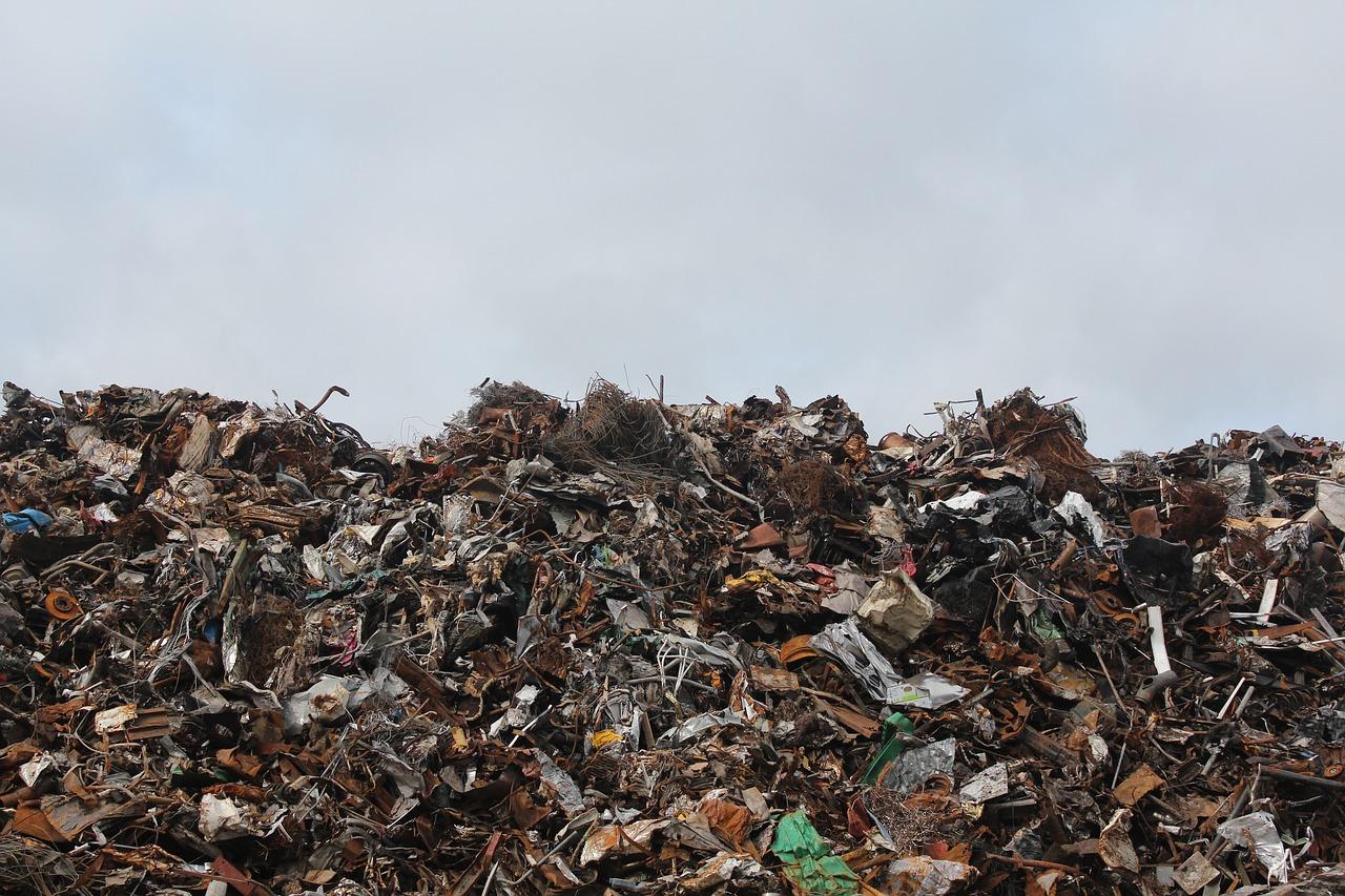 Jak co nejšetrněji nakládat s odpady