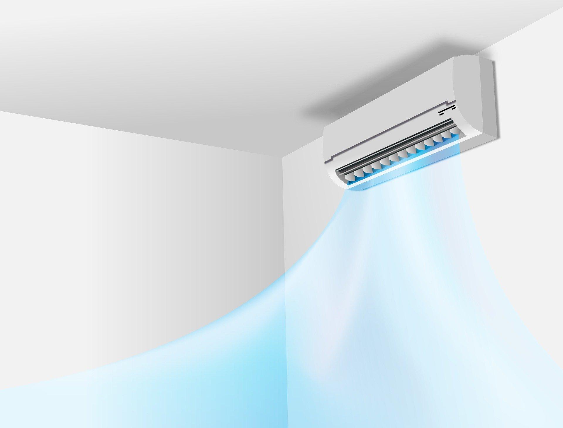 Umí si tepelné čerpadlo poradit sparným létem?