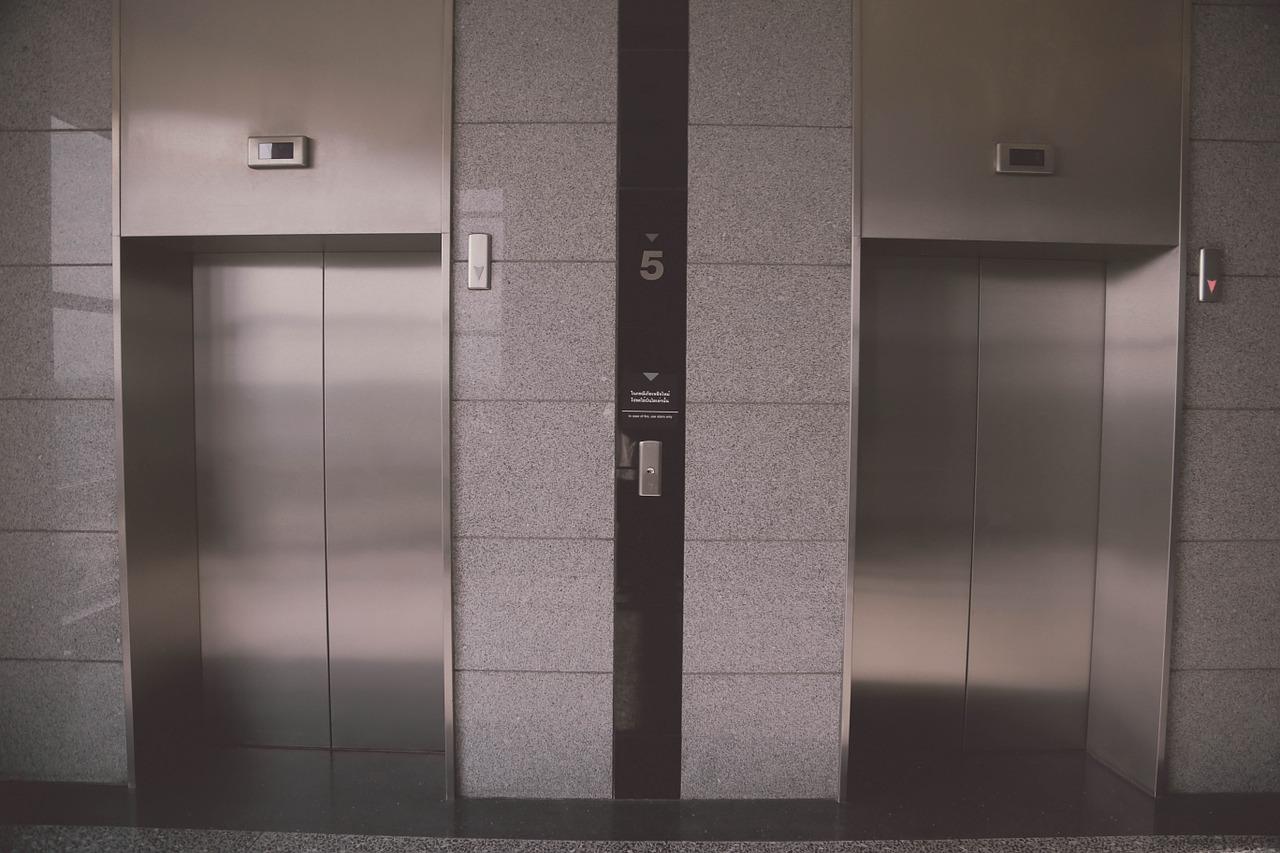 SKonektou není modernizace výtahů vůbec složitá