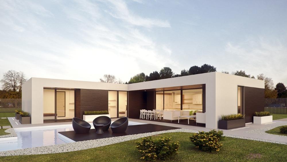 Jak si vybrat správného architekta?