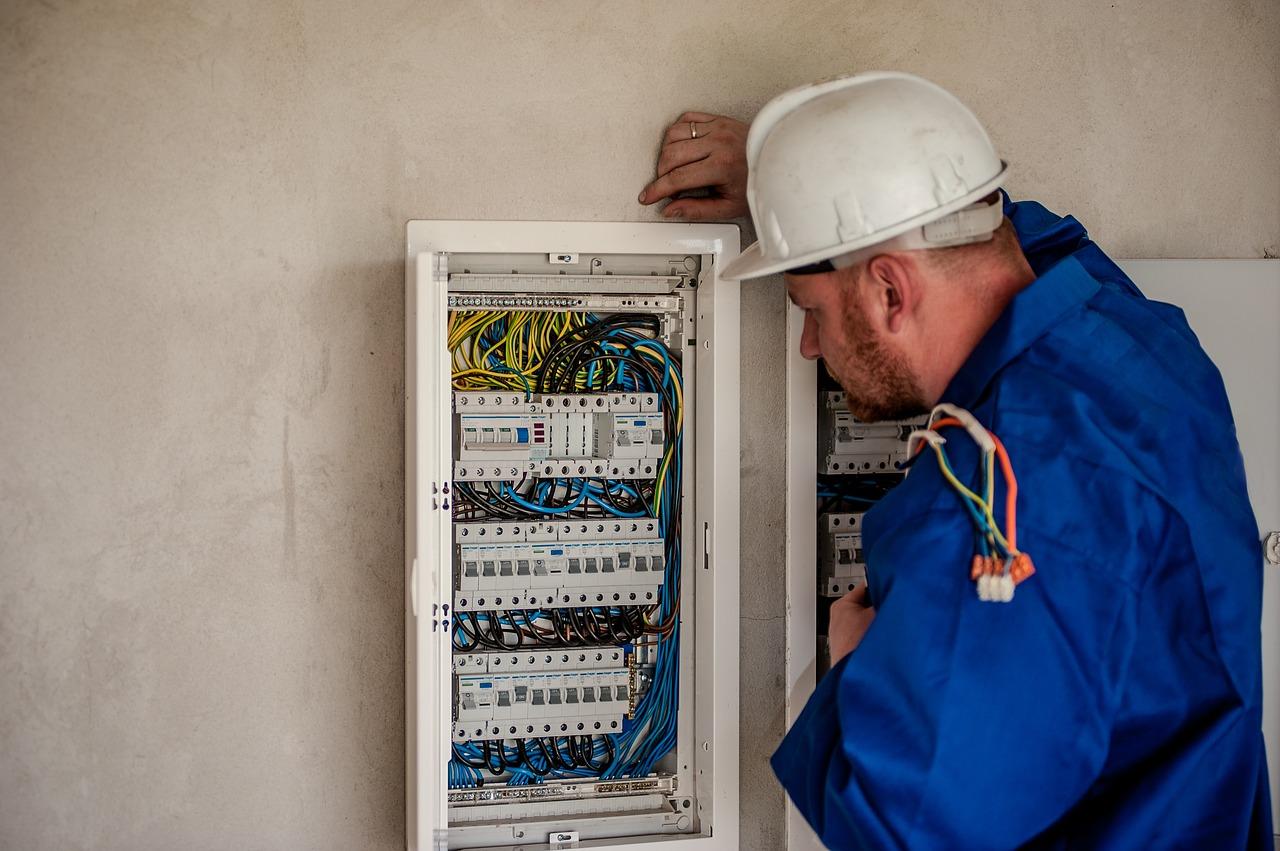 Co vše obnáší elektroinstalace?