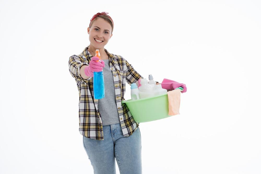 Služeb úklidových firem využívá čím dál více lidí