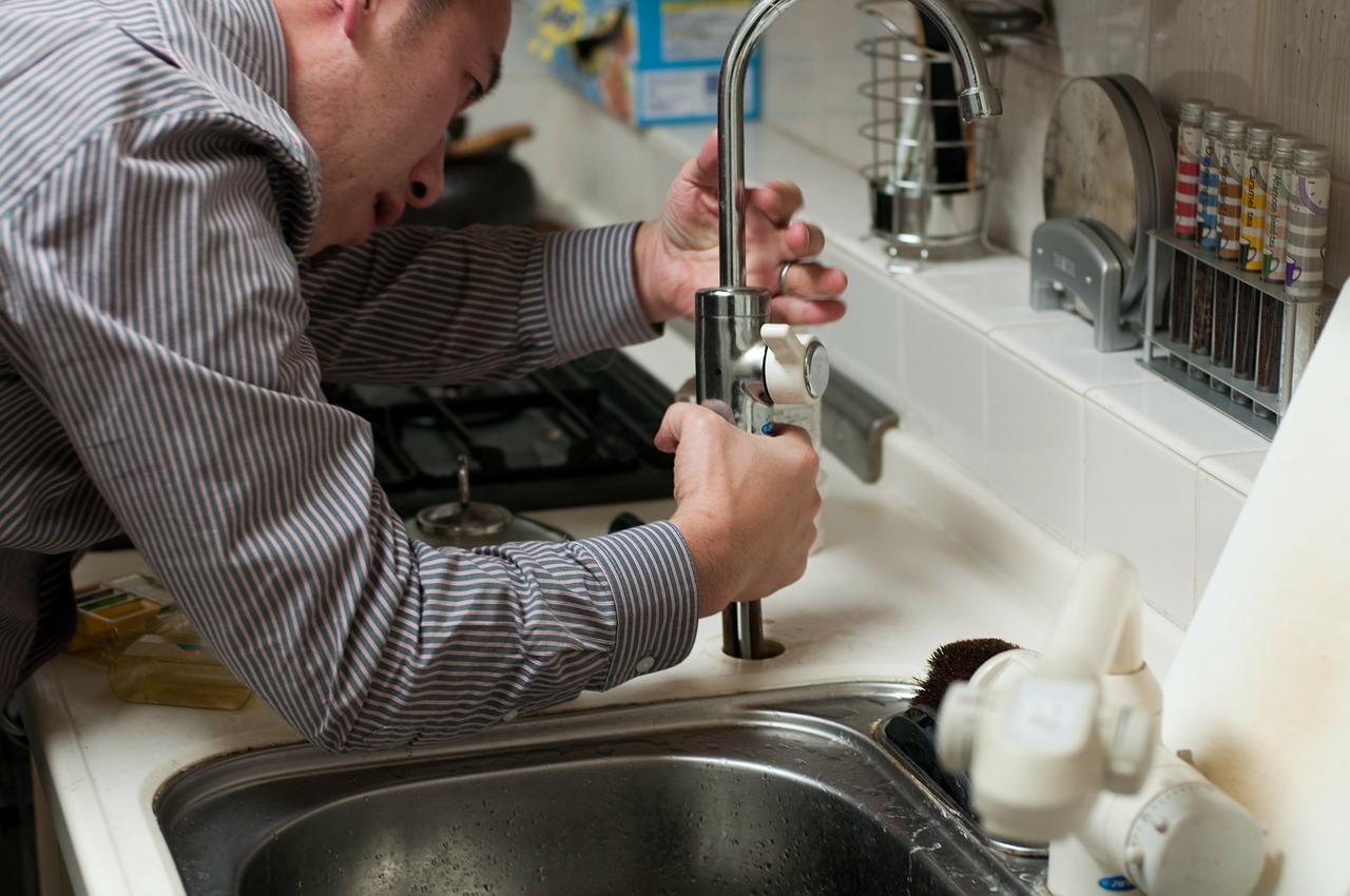 Dobře zvolený materiál rozvodů vody může zlepšit její kvalitu
